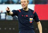 Владимир Москалев стал самым молодым арбитром Премьер-лиги