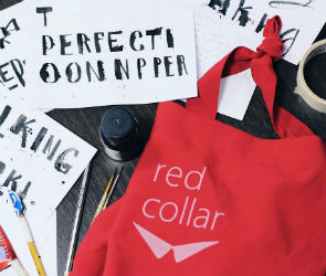 Основатель Red Collar  рассказал, как стать топовым digital-агентством в России
