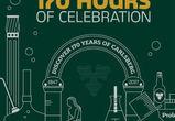 170 лет за 170 часов: грандиозный юбилей в Копенгагене