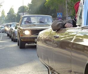 Аналитики: Воронеж опередил Москву по росту утренних пробок