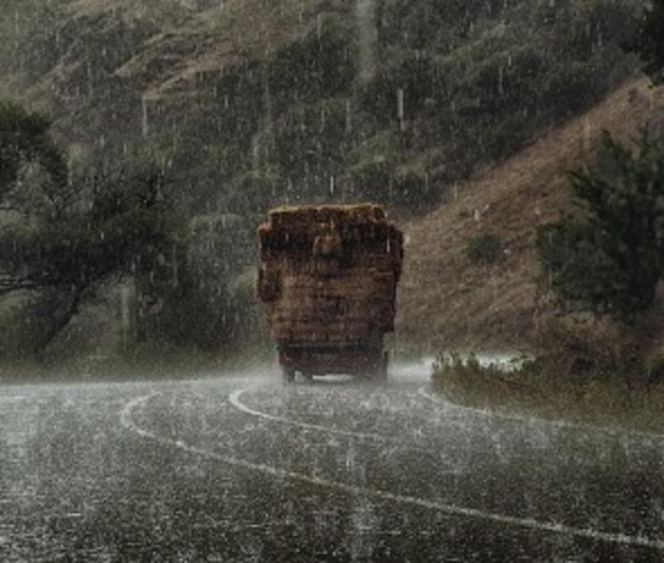 На первых выходных сентября в Воронежской области ожидаются дожди и грозы