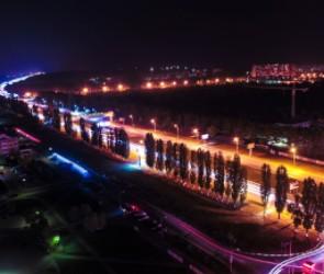В Воронеже снова могут появиться выделенные полосы для маршруток