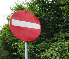 Во время фестиваля «Город-Сад» вновь запретят въезд на парковку у парка Динамо