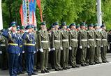 Центр Воронежа перекроют из-за присяги курсантов военно-воздушной академии