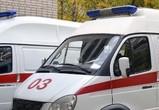 В Воронеже женщина выпала из маршрутного «ПАЗика» прямо во время движения