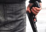 На проспекте Труда в Воронеже грабитель среди бела дня напал на женщину