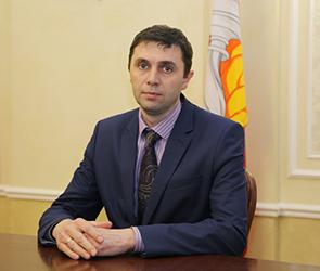 Стал известен новый глава воронежского городского управления ЖКХ