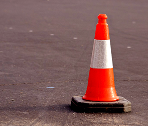В ночь на 15 сентября в Воронеже будут ремонтировать четыре магистральные улицы