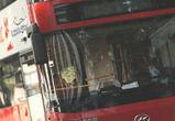 В воронежских автобусах прокуратура нашла серьезные нарушения