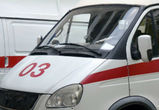 На остановке в Воронеже нашли труп