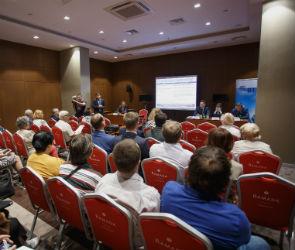В Воронеже прошла встреча акционеров банка ВТБ
