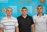 МЧС наградит парней, спасших семью на пожаре в Воронеже