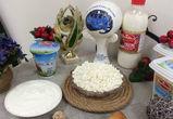 Воронежский творог «Вкуснотеево» признали лучшим в стране