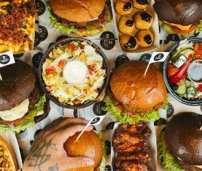Тимати откроет в Воронеже свою бургерную Black Star Burger