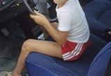 5-летний ребенок сел за руль авто и устроил массовое ДТП в Воронежской области