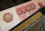 В Воронеже приезжий обокрал сотрудников кафе на 15 000 рублей