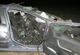Пять человек погибло в страшной аварии на трассе Курск — Борисоглебск