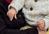 Годовалая девочка получила травму во время поездки на маршрутке в Воронеже