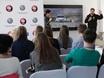 Стиллавин и Вахидов провели в Воронеже Volkswagen Driving Experience 2017 160201