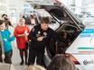 Стиллавин и Вахидов провели в Воронеже Volkswagen Driving Experience 2017 160205