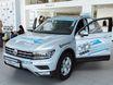 Стиллавин и Вахидов провели в Воронеже Volkswagen Driving Experience 2017 160210