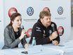Стиллавин и Вахидов провели в Воронеже Volkswagen Driving Experience 2017 160211