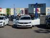Стиллавин и Вахидов провели в Воронеже Volkswagen Driving Experience 2017 160217