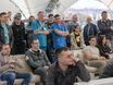 Стиллавин и Вахидов провели в Воронеже Volkswagen Driving Experience 2017 160219