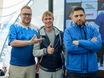Стиллавин и Вахидов провели в Воронеже Volkswagen Driving Experience 2017 160223