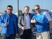 Стиллавин и Вахидов провели в Воронеже Volkswagen Driving Experience 2017 160230