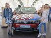Стиллавин и Вахидов провели в Воронеже Volkswagen Driving Experience 2017 160240