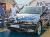 Стиллавин и Вахидов провели в Воронеже Volkswagen Driving Experience 2017 160241