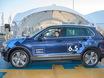 Стиллавин и Вахидов провели в Воронеже Volkswagen Driving Experience 2017 160243