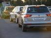 Стиллавин и Вахидов провели в Воронеже Volkswagen Driving Experience 2017 160245