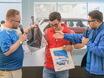 Стиллавин и Вахидов провели в Воронеже Volkswagen Driving Experience 2017 160246