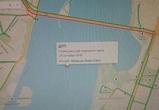 «Яндекс»: В Воронежском водохранилище столкнулись две подводные лодки
