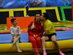 «Искусство спорта» в «Невесомости» 160283