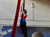 «Искусство спорта» в «Невесомости» 160286