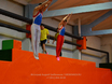 «Искусство спорта» в «Невесомости» 160301