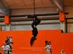 «Искусство спорта» в «Невесомости» 160314