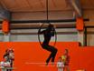 «Искусство спорта» в «Невесомости» 160318