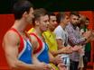 «Искусство спорта» в «Невесомости» 160319