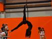 «Искусство спорта» в «Невесомости» 160320