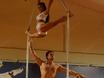 «Искусство спорта» в «Невесомости» 160328
