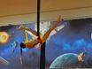 «Искусство спорта» в «Невесомости» 160331