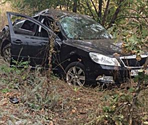 Страшное ДТП на трассе М4 под Воронежем: погиб 3-летний ребенок, ранена женщина