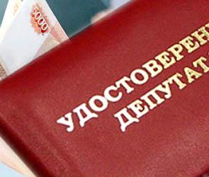 Воронежский депутат лишился мандата из-за сокрытия доходов