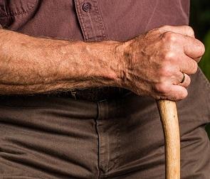 В Воронежской области ищут пенсионера с потерей памяти