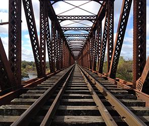 РЖД анонсировал запуск поездов через Воронежскую область в обход Украины