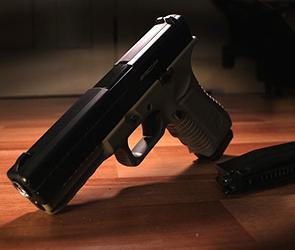 Воронежский суд и прокуратура блокировали 4 сайта по продаже оружия и патронов